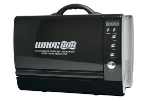 WAVE BOX 黒