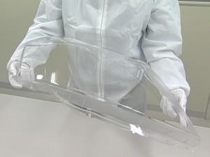 ナノテクリーンAC Mサイズ(10双入)